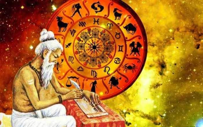 ASTROLOGER SUNIL VASHISTH